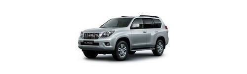 Фары Toyota Land Cruiser Prado 150