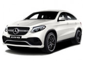 Mercedes GLE-Class Coupe C292 2015-...