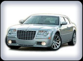 Фары Chrysler 300C (2004-...)