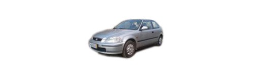 Фары Honda Civic 6 (09.95-02.01)