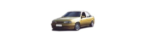 Фары Opel Vectra A (09.88-10.95)