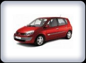Фары Renault Scenic (06.03-02.06)