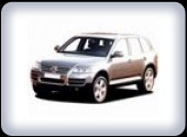 Фары VW Toureg (11.2002-...)