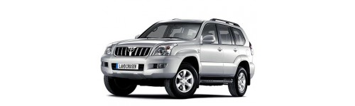 Фары Land Cruiser Prado J120 (03-09)