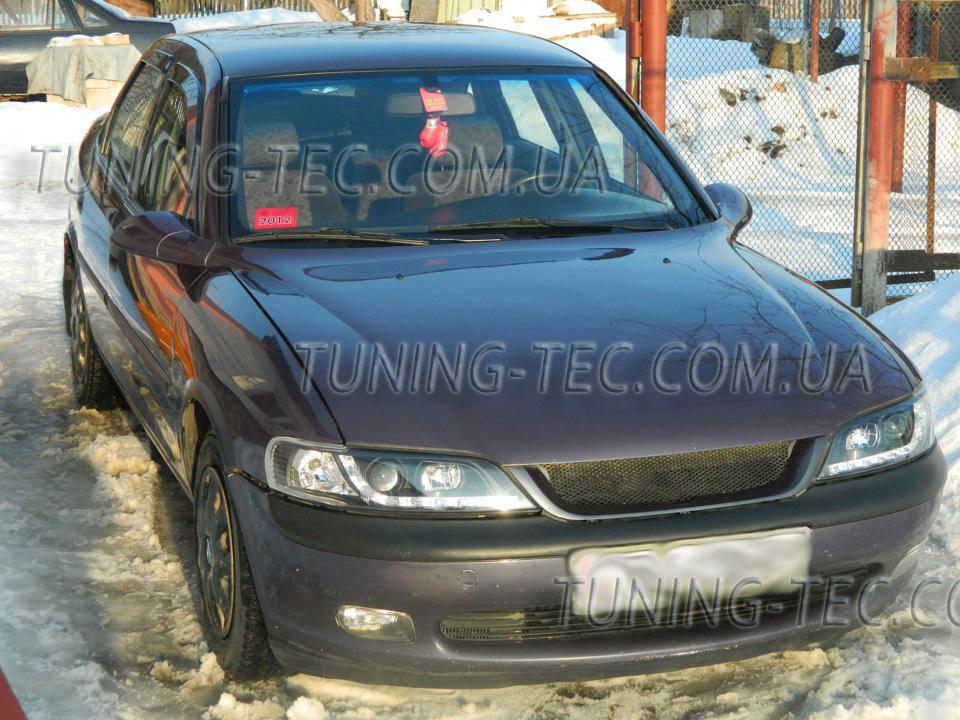 Фото тюнинг оптики на автомобилях наших клиентов. Фотогалерея. Наши клиенты фото. - Tuning-Tec