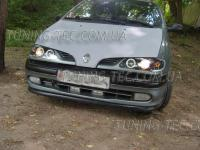 Фары Renault Scainic