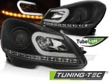 Фары передние MERCEDES W204 LPMEA4 Tube Light