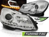 Фары передние MERCEDES W204 lpmea3 Tube Light