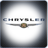 оптика фары CHRYSLER